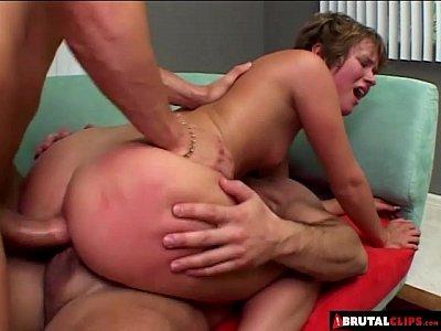 Xuxa fazendo sexo anal