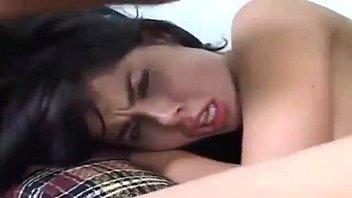 Video porno Lily Santos fudendo o cu no sexo anal