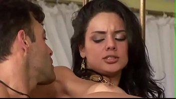 Julia Paes Fazendo Sexo Gostoso Durante Entrevista