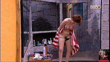 BBB18 Ana Clara caiu na net com buceta peluda