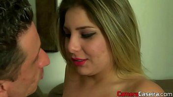 Nina Lins fazendo sexo com assinante
