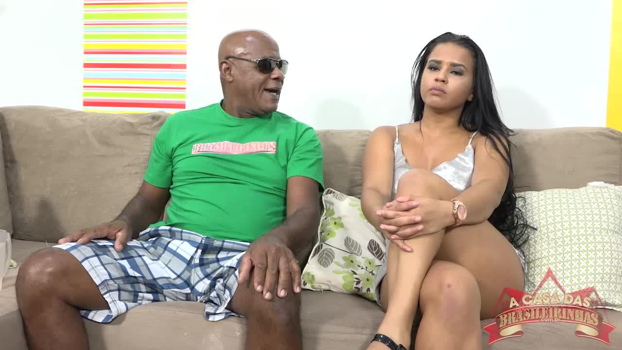 Isis Pitangui, Maduh Tofanelly e Mirella Mansur Casa das Brasileirinhas