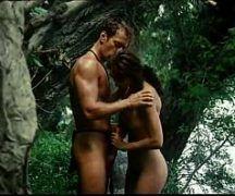 Filme Porno Antigo do Tarzan