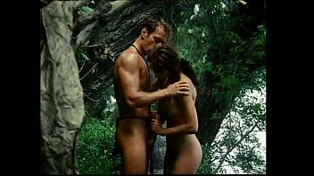 Filme Porno Antigo do Tarzan