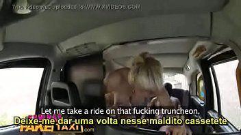 Porno Legendado fudendo a Casada no Taxi